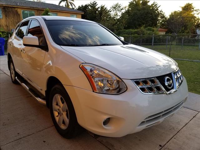 2013 Nissan Rogue in Miami, Florida